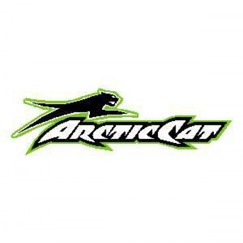 arctic cat xf black orange Arctic Cat Logo Clip Art Arctic Cat Logo Decals