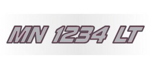 2013 - 2014 Alumacraft Option B