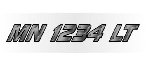 2013 - 2014 Alumacraft Option A