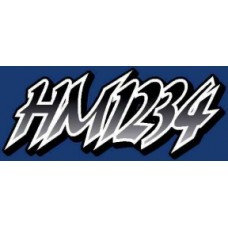 2006 Yamaha RS Vector Blue & Black