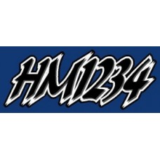 2007 Yamaha Attak   Apex   Nytro Blue