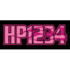 2008 Polaris Shift Pink